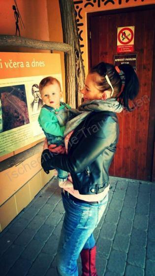 Single-Urlaub mit Kind Tilbud og Alt inklusive Bad Leonfelden