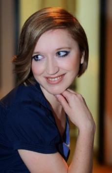 Partnervermittlung Frauen aus Russland/Ukraine kennenlernen: Mila, 32 ...