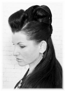 Tschechische Traumfrauen - Online Partnervermittlung Profil von Greta ...